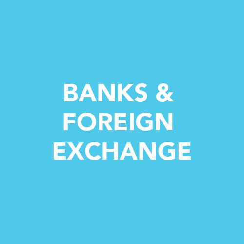 BANKS&FOREIGNEXCHANGEA