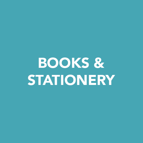 BOOKS&STATIONERY