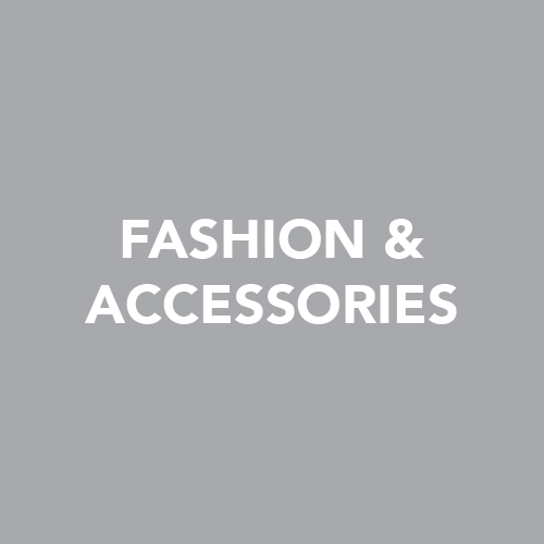 FASHION&ACCESSORIES