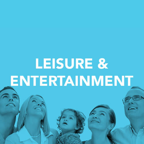 LEISURE&ENTERTAINMENT