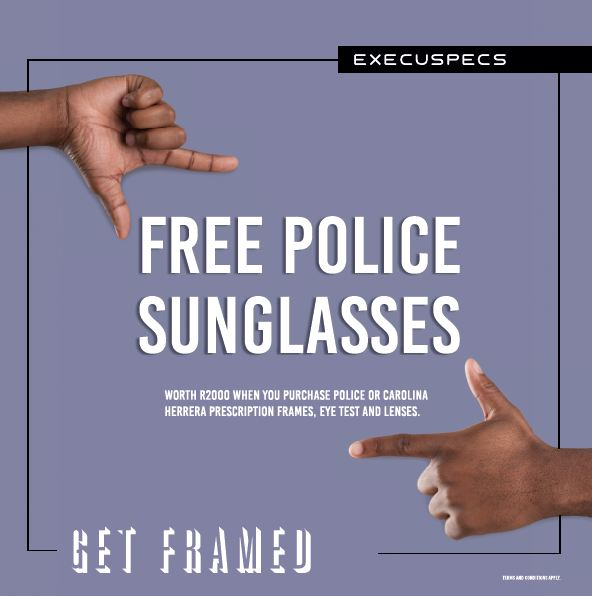 Get Framed - Sqaure